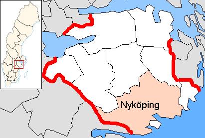 träffa par Nyköping