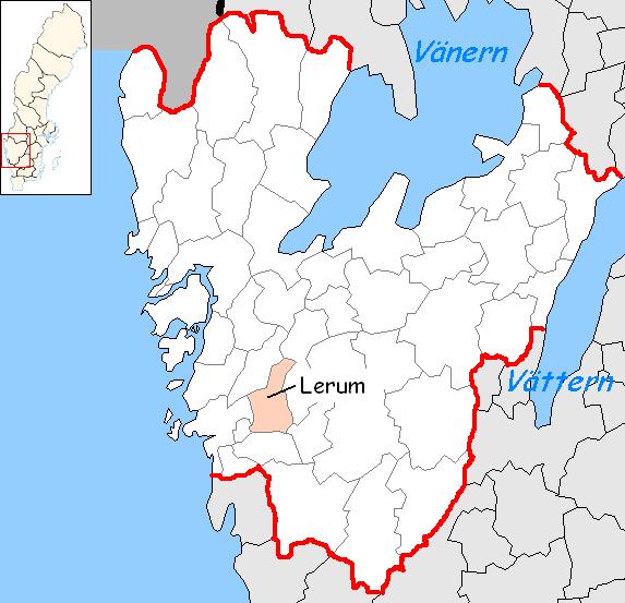 träffa par Lerum